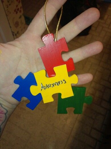 25 Best Ideas About Autism Awareness Crafts On Pinterest Autism Awareness Puzzle And Autism Art