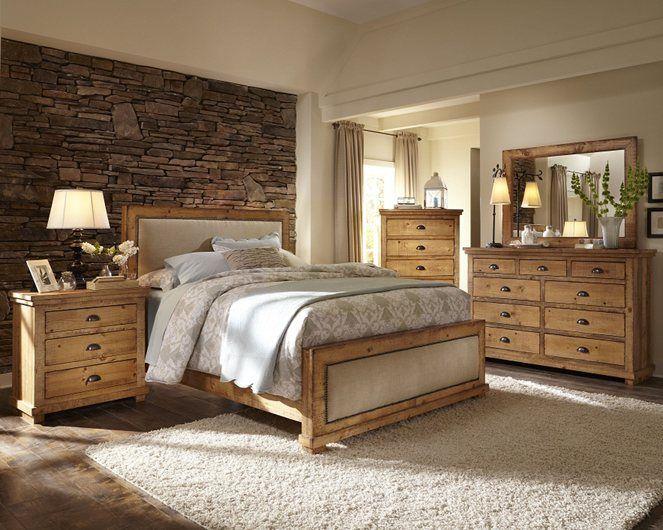 Solid Pine Bedroom Furniture Sets Noresco Info