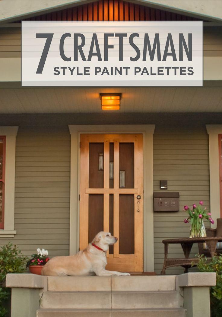 57 best historic paint colors palletes images on pinterest on interior house paint colors id=86573