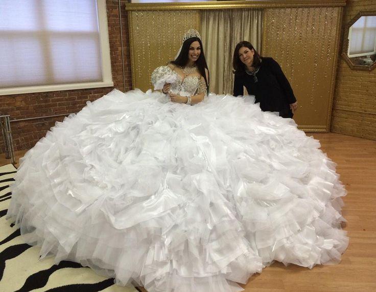 Gypsy Wedding Dress Sondra Celli And Romanichal Gypsy