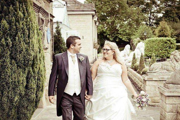 17 Best Ideas About Fat Bride On Pinterest