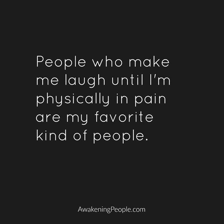 Laugh Scornful Way 7
