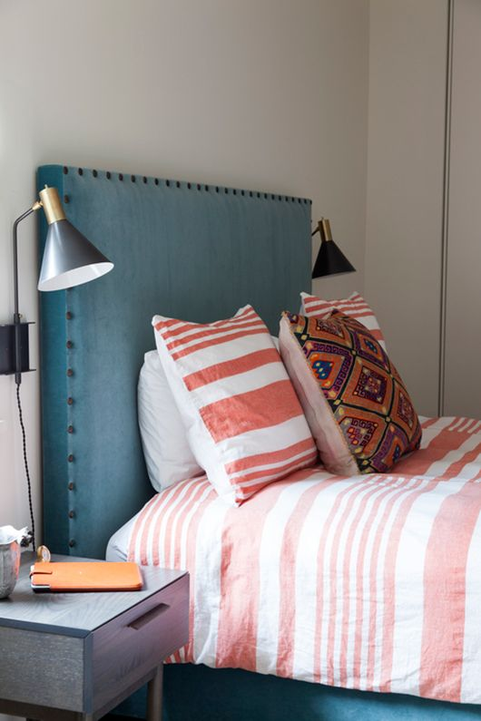 1000 Ideas About Teal Headboard On Pinterest Old Wooden