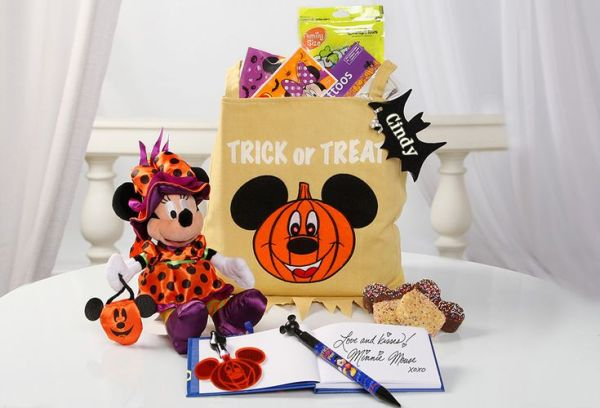 17 Best images about Mickey's Not So Scary Halloween Party ...