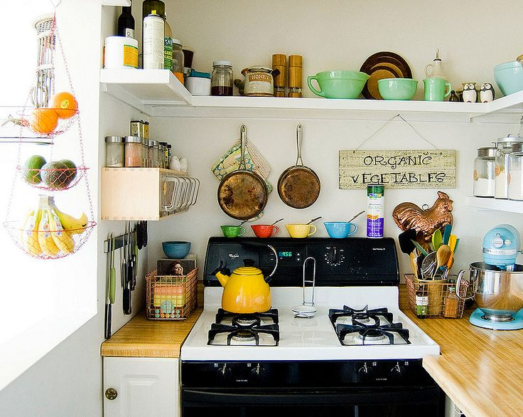 20 best images about kitchens on pinterest open shelving vintage kitchen and english cottages on kitchen ideas quirky id=95547