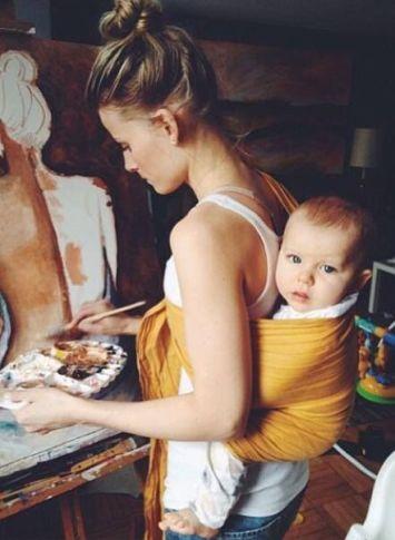 Image result for artist mom