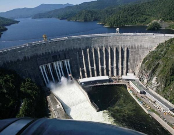 1000+ images about Big Dams on Pinterest | Daniel o ...