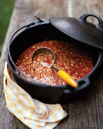 Love Baked Beans!