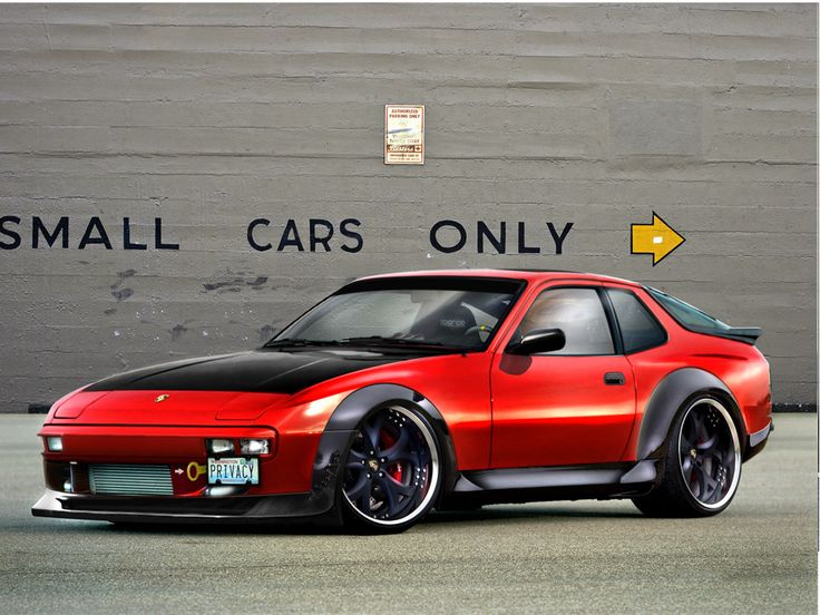 15 Best Images About Porsche 944 On Pinterest Door