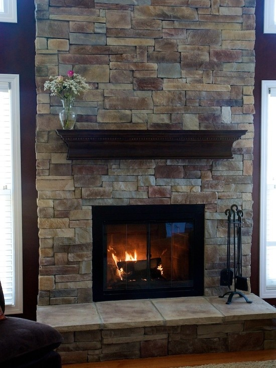 17 Best Images About Fireplace Ideas On Pinterest Outdoor Covered Patios Wood Feature Walls