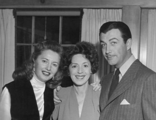 Image result for helen ferguson and barbara stanwyck