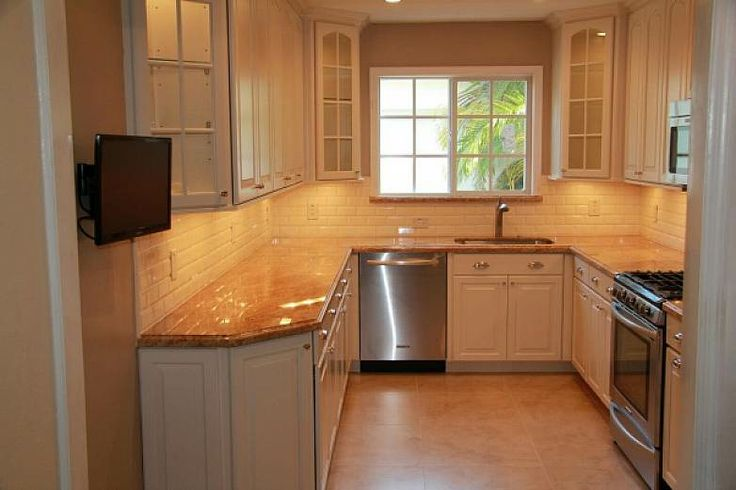 small u shape kitchen designs with lighting ideas u shaped kitchen pinterest the end on u kitchen ideas small id=64661