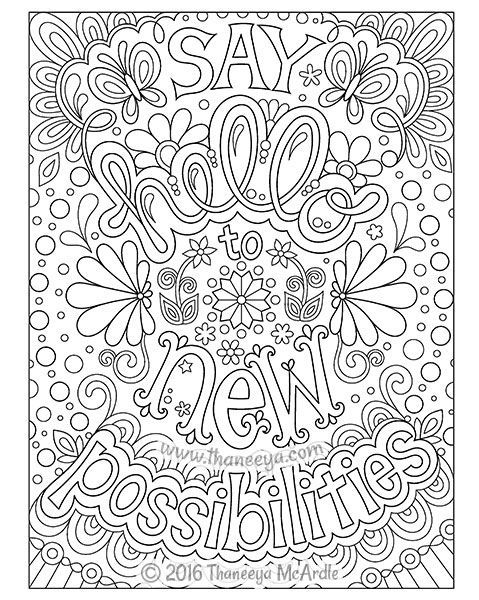 1150 Best Images About Coloring PagesWords On Pinterest