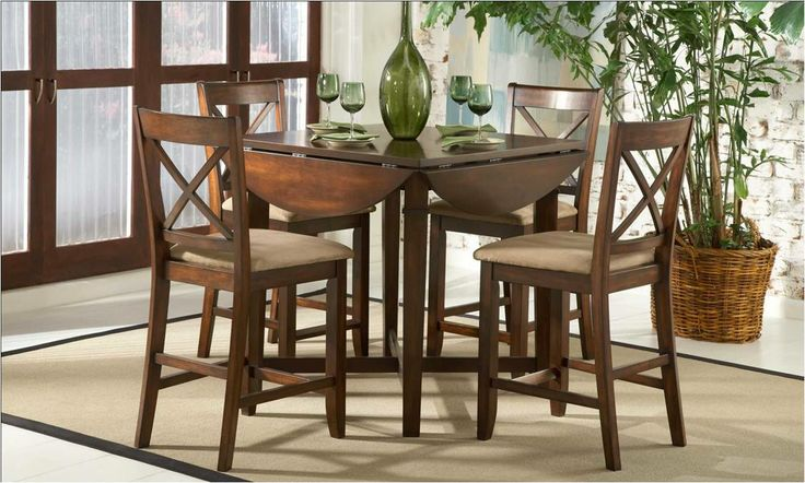 Stonewall Dinette 5 Piece Dinette Dining Room Furniture Pinterest Products