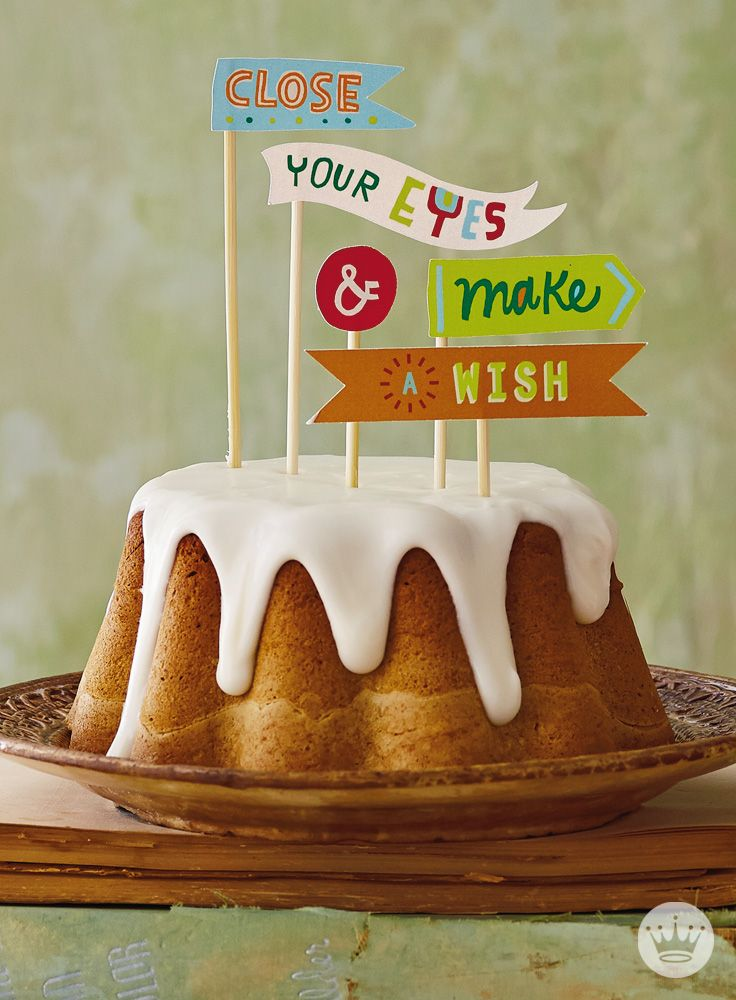 25 Best Ideas About Birthday Cake Messages On Pinterest