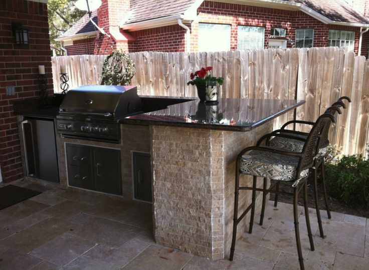 13 best images about outdoor kitchens to make you insanely jealous on pinterest decking on outdoor kitchen ideas on a budget id=63204