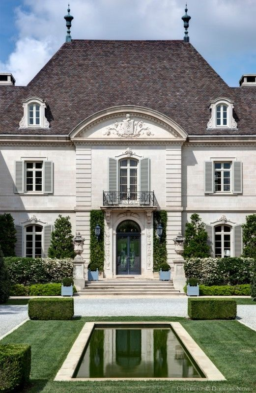 25+ Best Ideas about French Style Homes on Pinterest ...