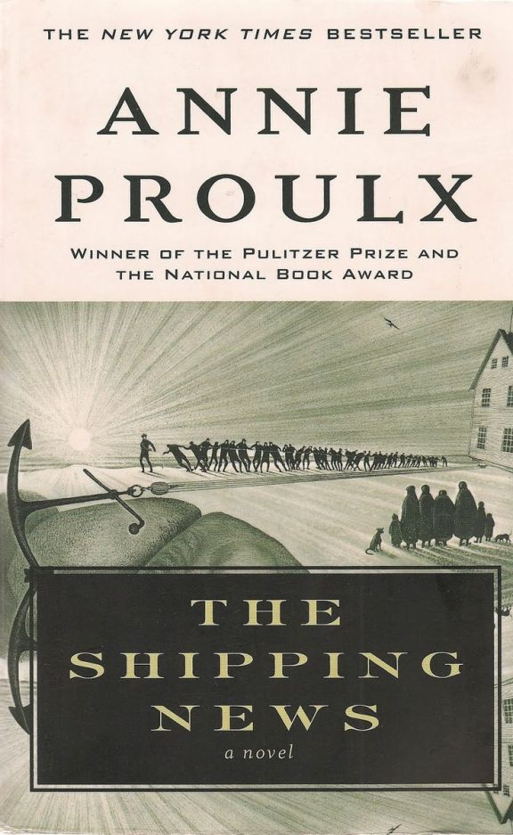 Proulx - The Shipping News