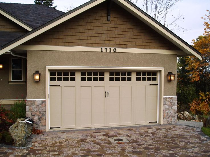 Top 20 ideas about garage on Pinterest | Models, Red ... on Garage Door Colors Ideas  id=25916