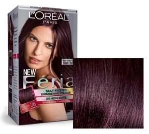feria hair color chocolate cherry and cherries on pinterest