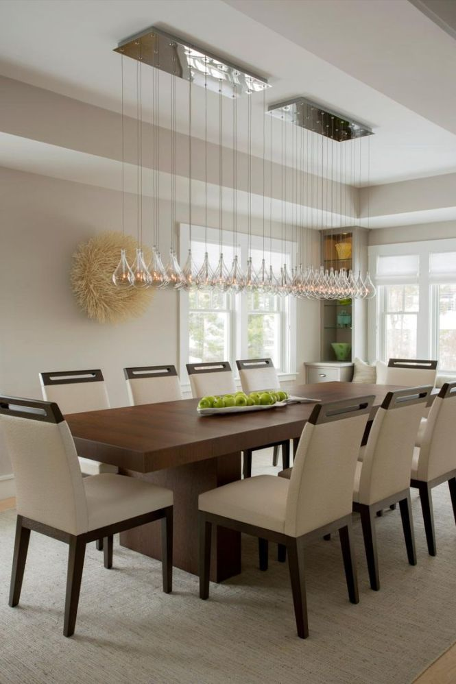 17 Best Ideas About Dining Room Chandeliers On Pinterest