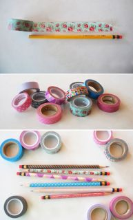 27 Creative and Fun DIY Back to School Ideas. Good ideas, but no directions or list of materials.: