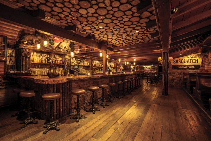 Cream Hunting Lodge Interiors Google Search German