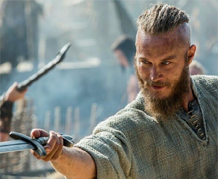 Ragnar Travis Fimmel Vikings Travis Fimmel