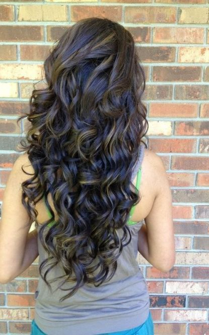 17 Best Ideas About Perms On Pinterest Perm Hair Curly