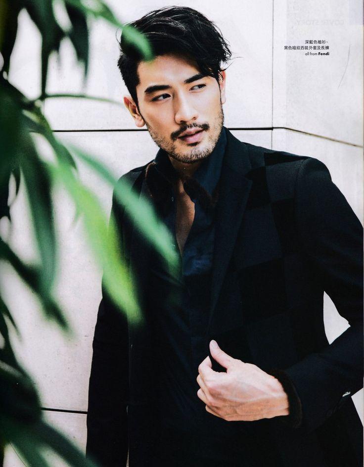 17 Best Ideas About Godfrey Gao On Pinterest Asian Men Sexy Asian Men And Hot Asian Men