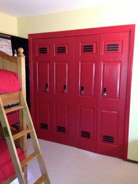 Baseball Theme Boys Bedroom Design Contemporary Kids San Francisco Alina A Interiors