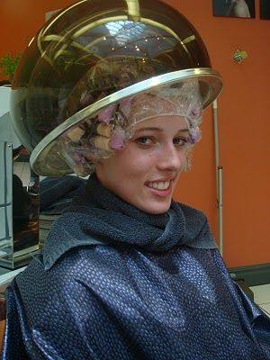 1900 Best Images About HAIR CURLERS AND HAIR ROLLERS AND