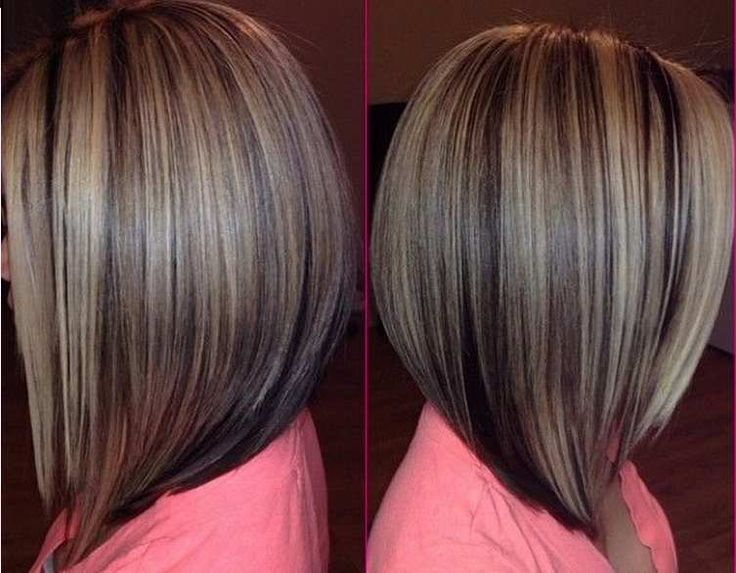 Medium Layered Bob Haircuts For Round Faces Hair And