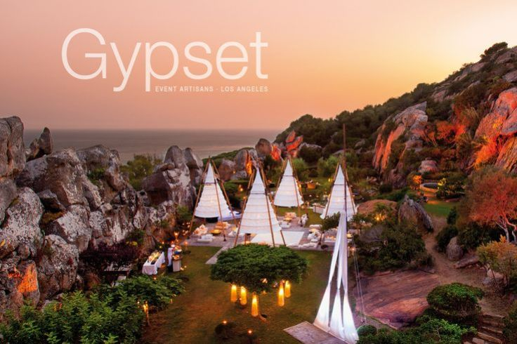 Image result for gypset events