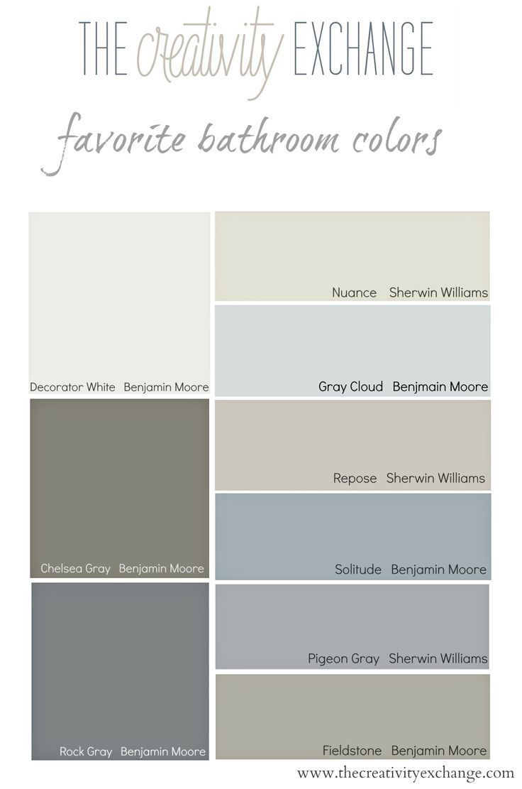 What Colors Compliment Revere Pewter