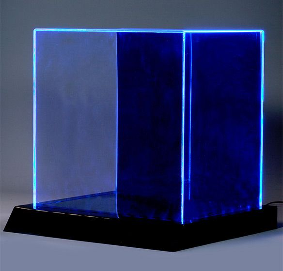 LED Lighted Display Case Acrylic Display Case Acrylic Display And Display Case