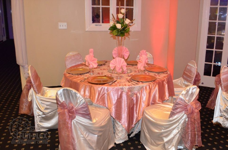 Cheap Wedding Reception Ideas