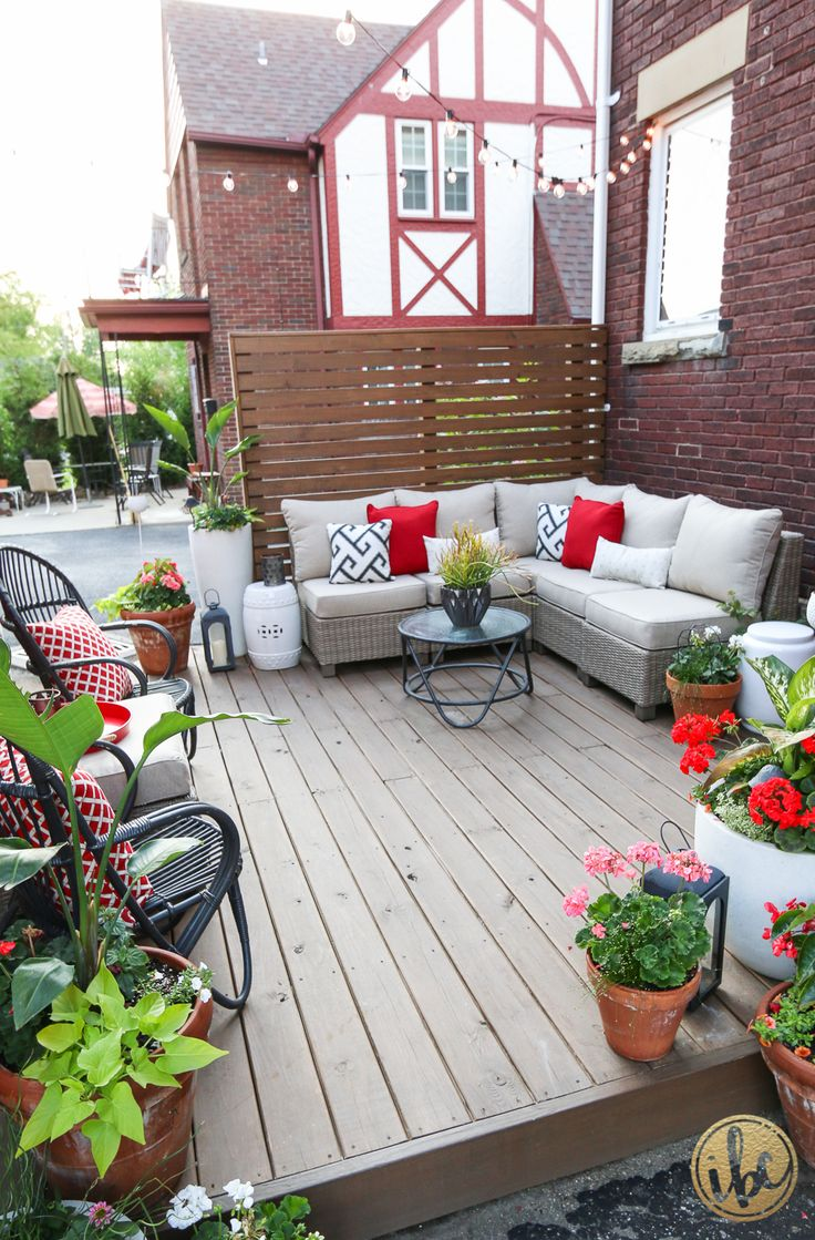 1000 images about cozy porches patios on pinterest on awesome deck patio outdoor lighting ideas that lighten up your space id=67258