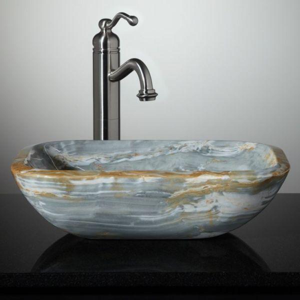 48quot Somerset Vanity for Rectangular Undermount Sink