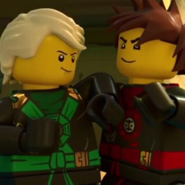 104 Best Images About Ninjago Kai On Pinterest Seasons