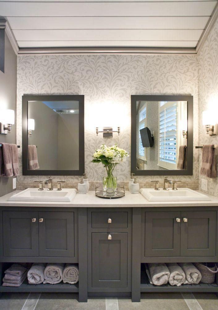 52 best images about master bath on pinterest on vanity bathroom id=67415