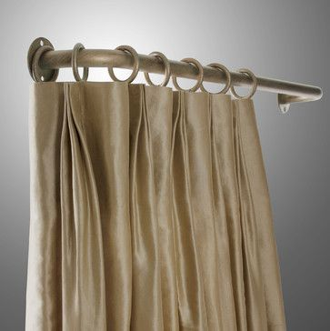1000 Images About Drapery Rods On Pinterest Window Treatments The Long And Antiques