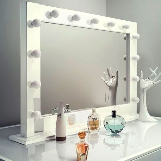 25+ Best Ideas about Hollywood Makeup Mirror on Pinterest ...