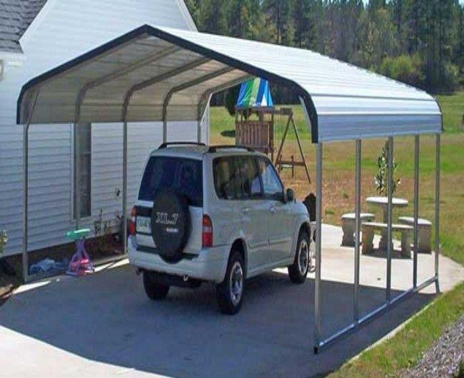 25 Best Ideas About Portable Carport On Pinterest
