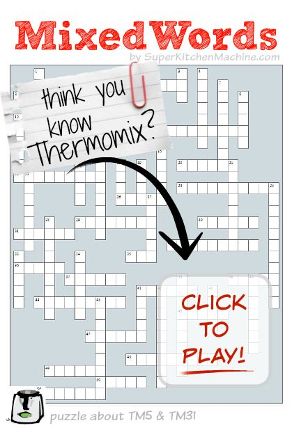 24 best images about thermomix news on pinterest on wall street journal crossword id=30119