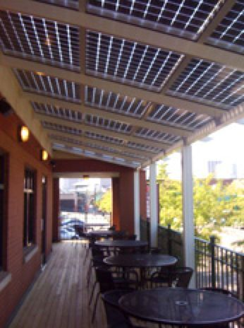 17 Best Images About Solar Patio Covers On Pinterest