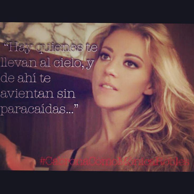 12 Monica Robles Frases De