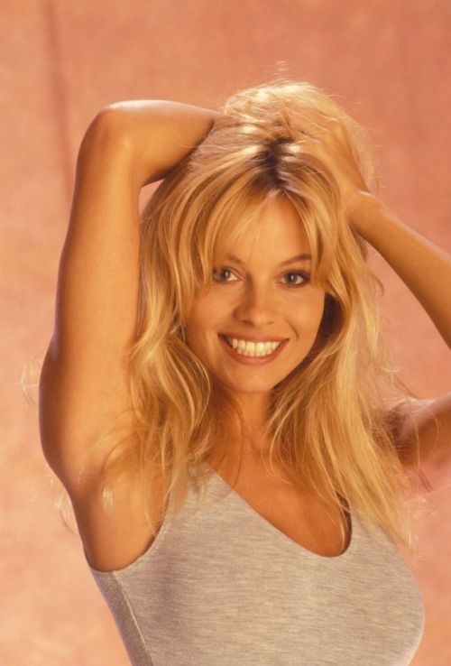 Pamela Anderson Young Pamela Anderson Pam Anderson