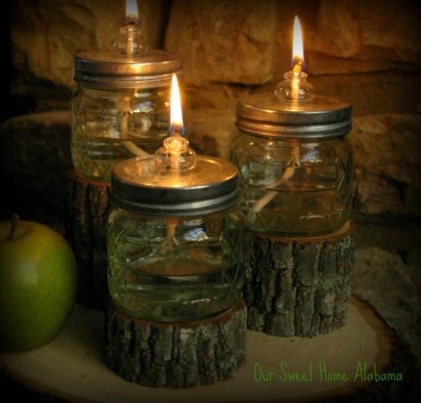 1000+ ideas about Oil Lamp Centerpiece on Pinterest ...