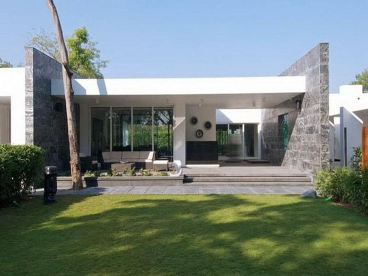 Top 25 Ideas About Contemporary House Plans On Pinterest